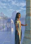 Ram in Fantasy- India