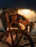 Pirat edit by E-Bru-Bilder