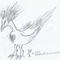 Bird God... thing