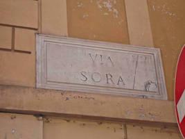 Via Sora