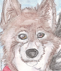 Balto icon for emily by QuestionRenee