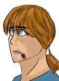 Annie icon again by QuestionRenee