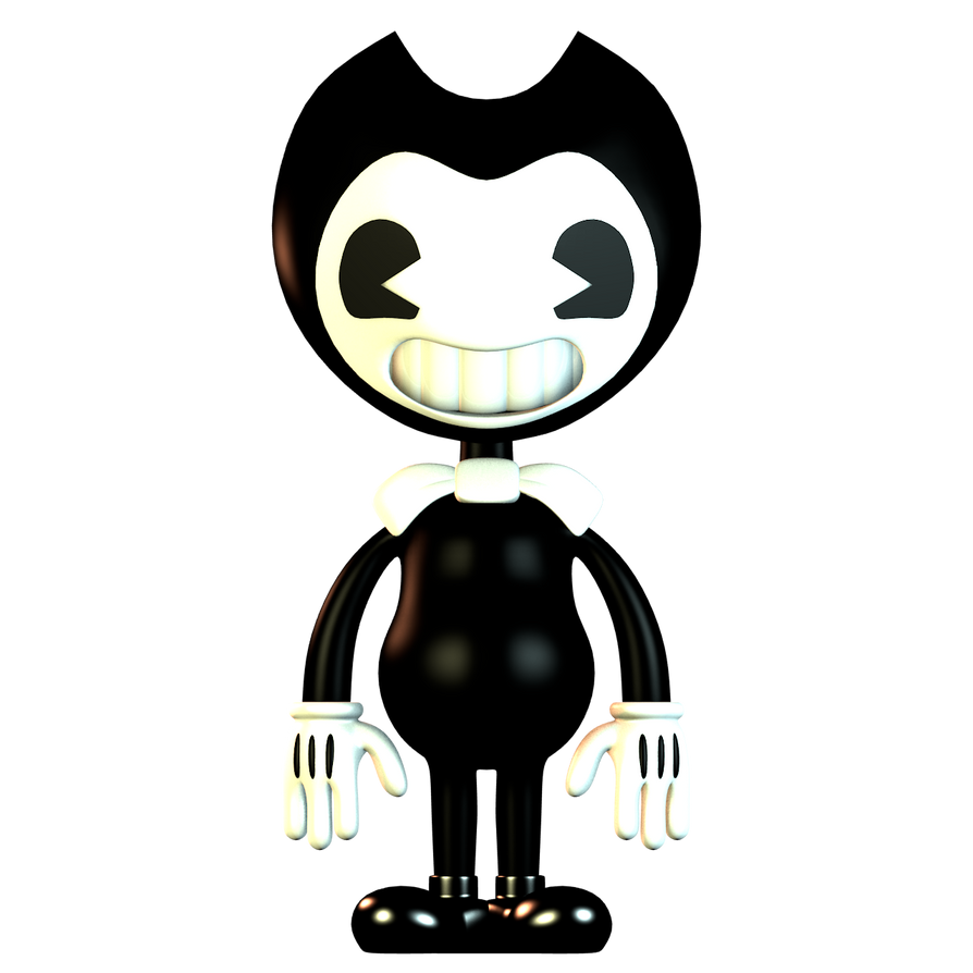 bendy and the ink machine png