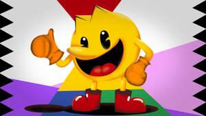 Pacman-1990s