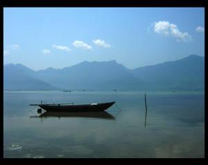 Vietnam III - Lake 2