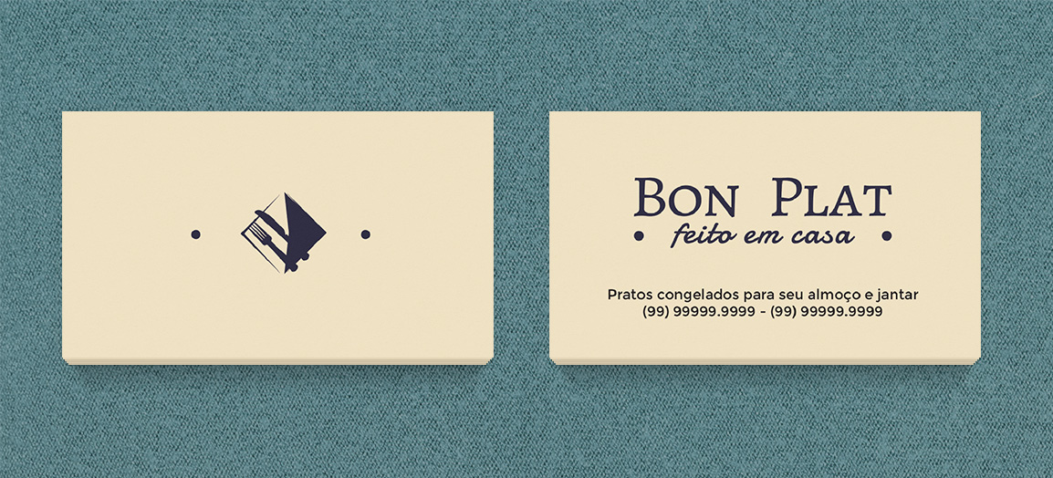 Business Card by SirTitus