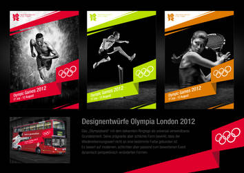 London 2012 Design