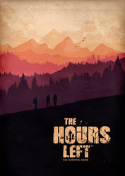 The Hours Left by Dick3rl3