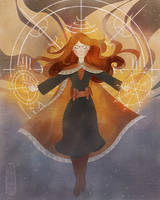 Sonja by almond-goddess