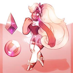just peachy [fusion]