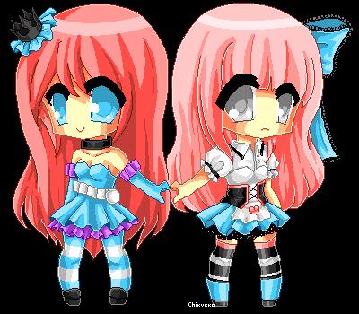 Alices In Wonderland by Chikukko