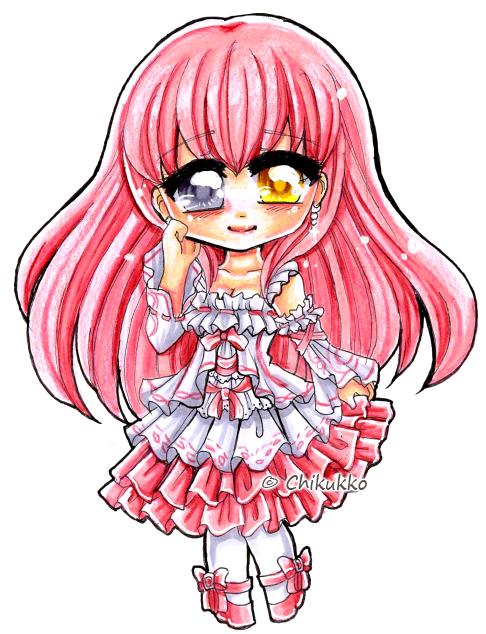 Sweet Innocence by Chikukko