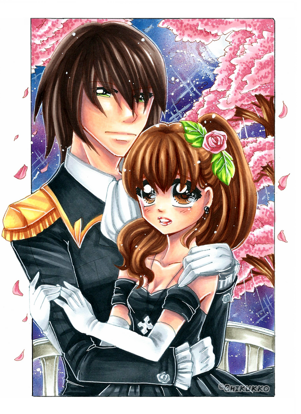 The Earl and his Bride by Chikukko