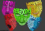 Typography - Moods