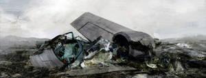 accident by turksenkizil