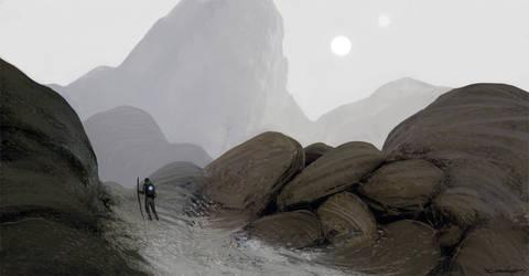 the longest journey by turksenkizil