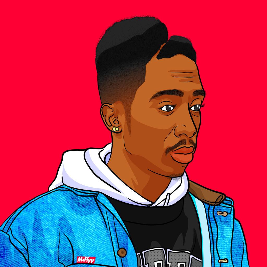Pin Tupac Juice Cut Movie Total Views 93195 Cartoon On