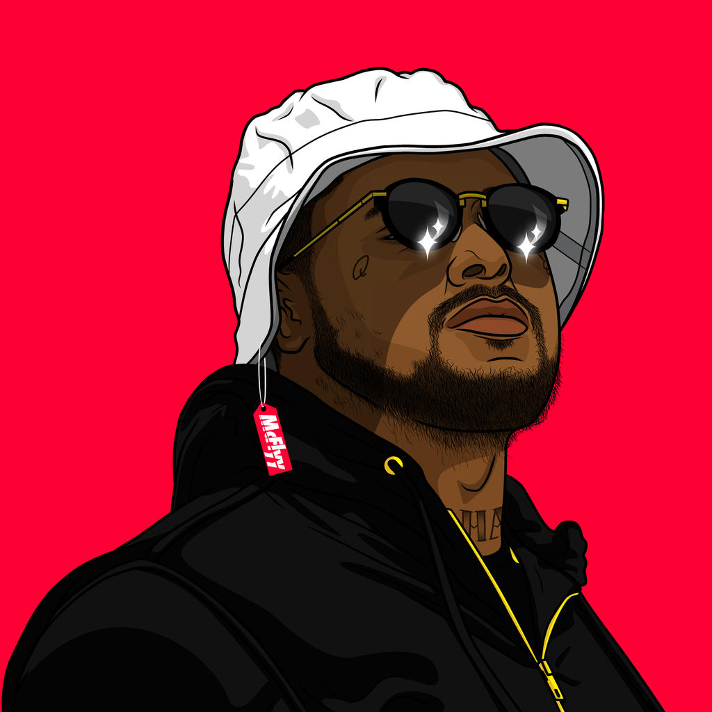 SCHOOLBOY Q By Itsmcflyy On DeviantArt