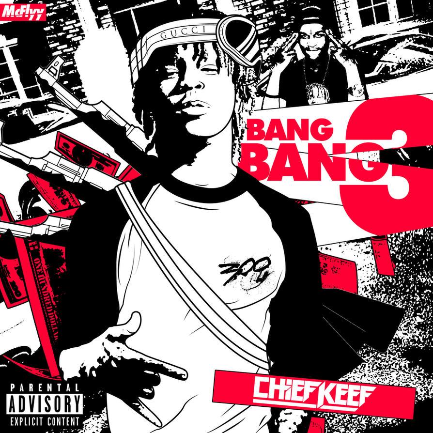 Chief keef bang 3 wallpaper