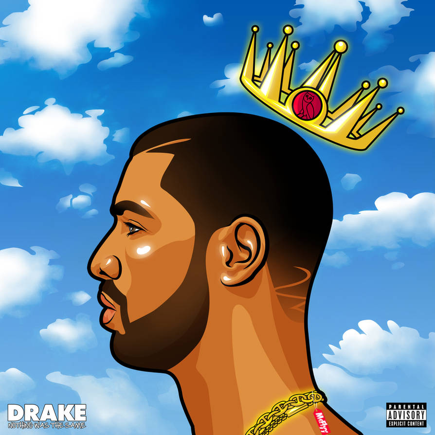 NOTHING WAS THE SAME - DRAKE by itsmcflyy on DeviantArt