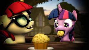 Muffin by glaze15