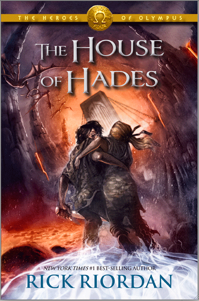 The House of Hades by RAWRjessaaa