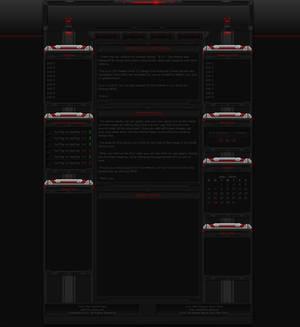 X-71 Gaming Website Theme by ThemeKings