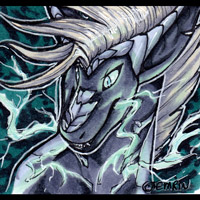 VF2013 - Feral Thea Icon by Temrin