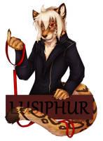VF2013 - Lusiphur by Temrin