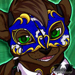 [C] - Halloween OmniOtter by Temrin