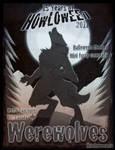 Howloween 2017 - WEREWOLVES
