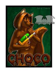 VF2017 - Choco by Temrin