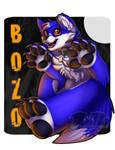 Howl2017 - Bozo