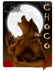 Howloween - Choco by Temrin