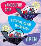 VancouFur 2018 Pre-orders OPEN!