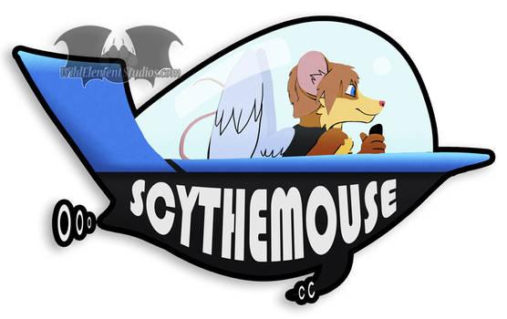 VF2018 Badge - Scythemouse