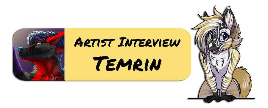 CSZ Artist Interview: Temrin by Temrin