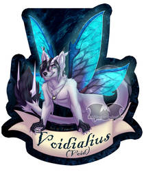 VF2019 - Void Badge by Temrin