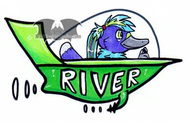 CozyCon - River