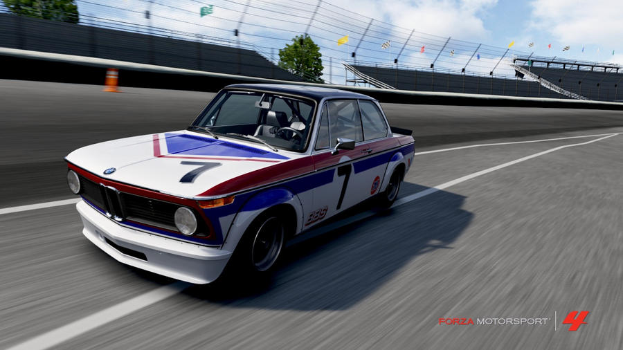 Forza4 - 1973 BMW 2002 Turbo by Locke-357 on DeviantArt