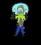 Dewpider - Water Pokemon TF Month