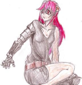 FullmetalNyuu's Profile Picture