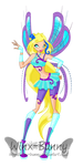 Contest: Wind Believix by Winx-Bunny