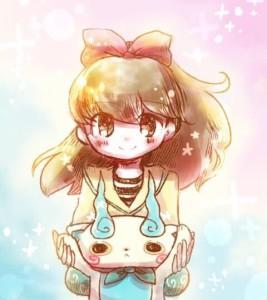 StarshineLove186's Profile Picture
