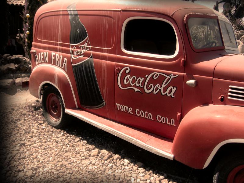 tome coca-cola bien fria 1 by hro