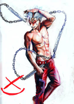 Ban Seven deadly sins