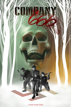Company 666 - Cover