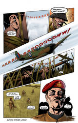 Company 666 - Page 5