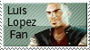 Luis Lopez Stamp by horses27