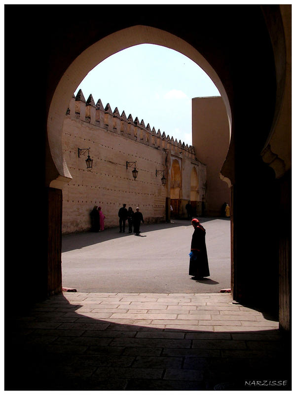 Maroko Morocco_24_by_Narzisse